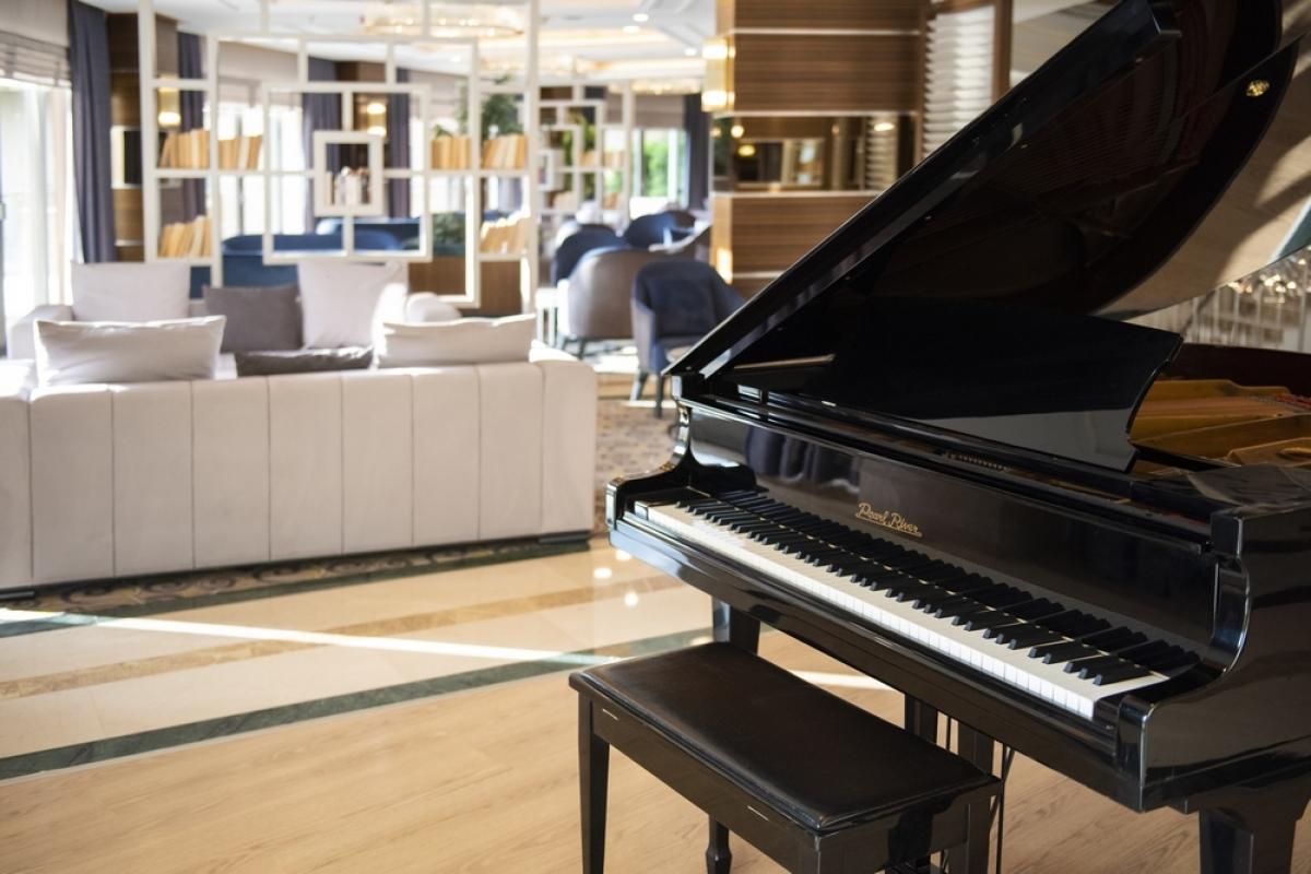 Piyano Бар