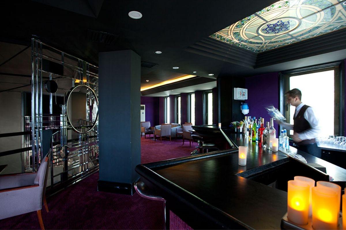 Disco Bar
