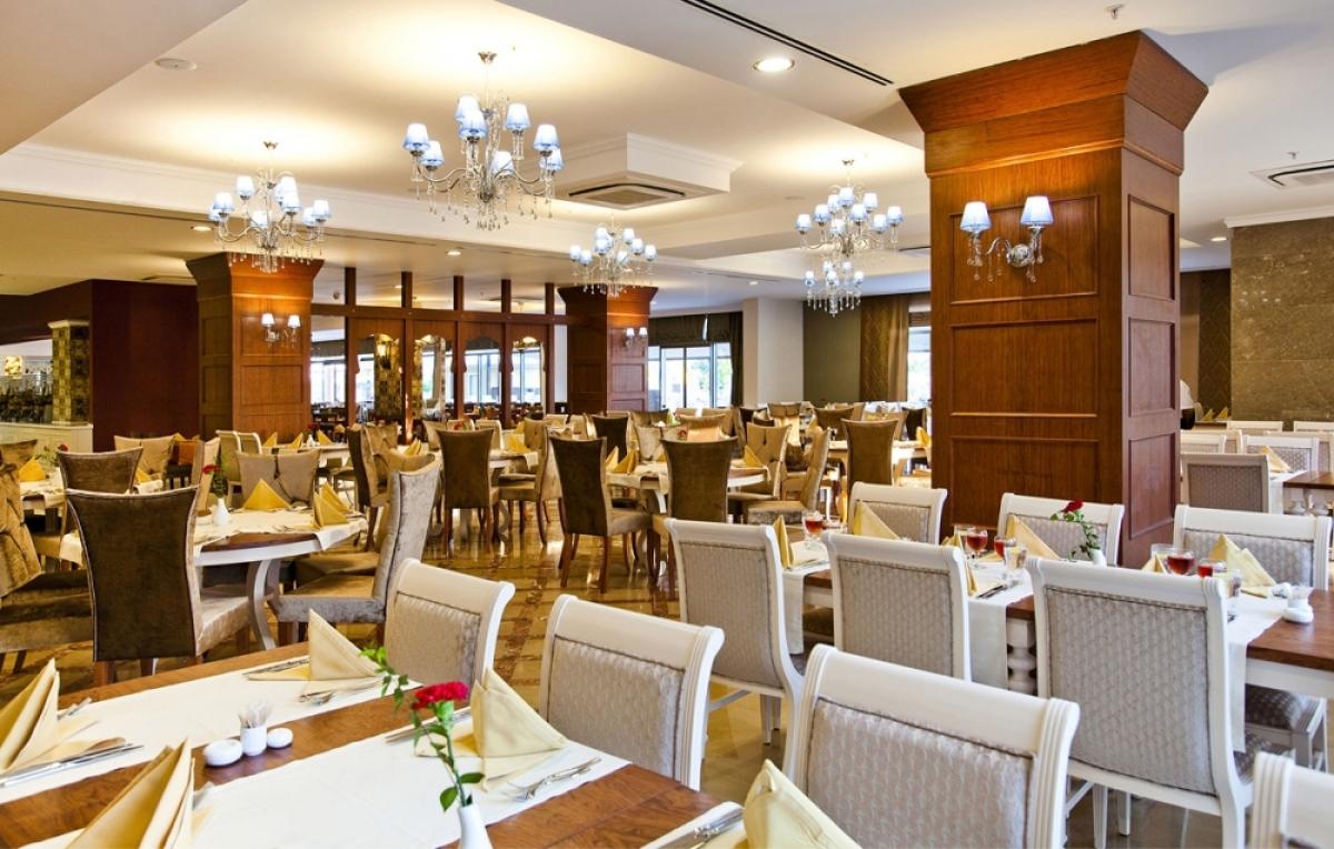 Pera Hauptrestaurant