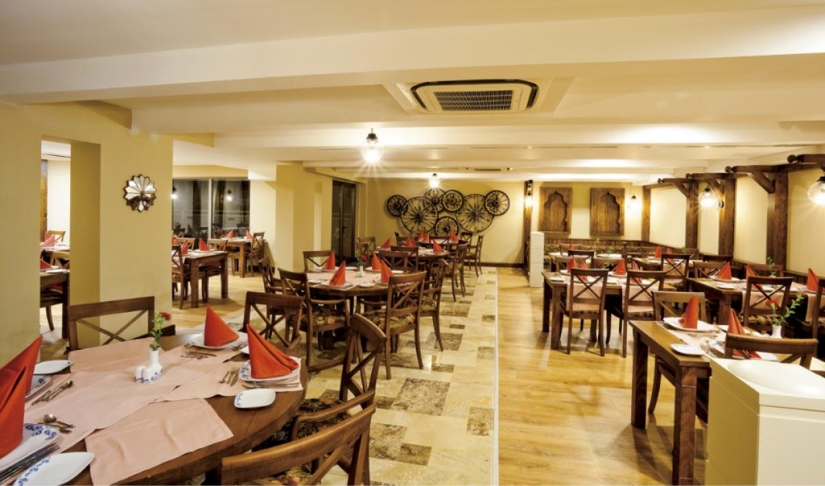 Alaturca türkisches À la Carte Restaurant