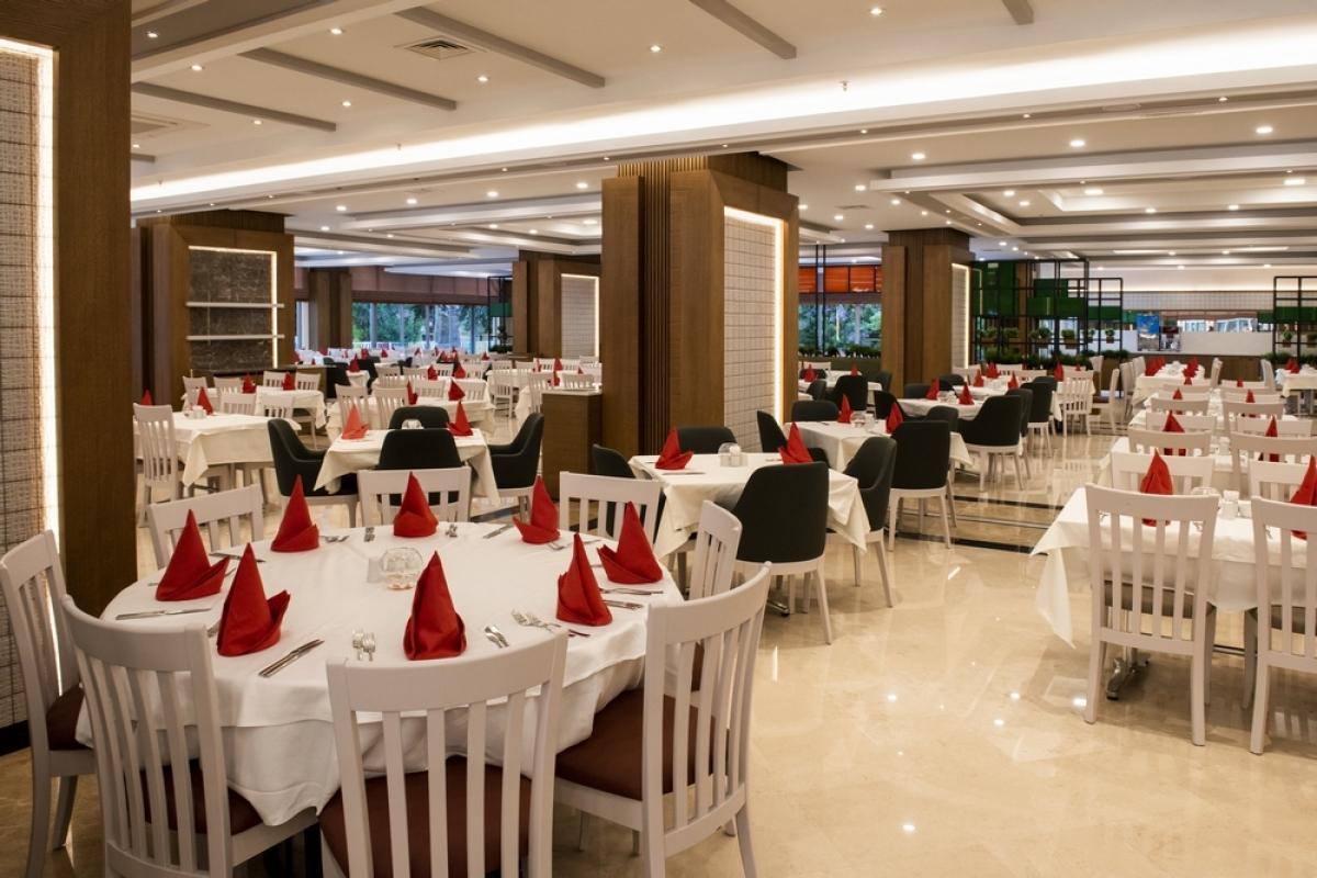 Главный Ресторан